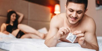 The Idiot's How-to Guide to Using Condoms - Nasty Desire Magazine