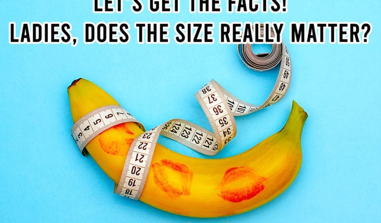 Adult Meme: Does D*ck Size Really Matter?