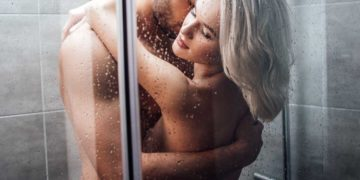 Adult Meme - Conserve Water by Showering Together - Nasty Desire Magazine